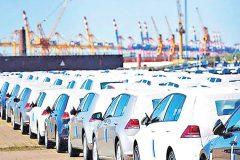 واردات خودرو از مناطق آزاد مسکوت ماند