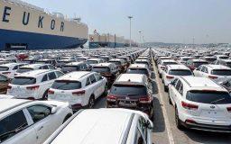 واردات خودروی بالای ۲۵۰۰ سی سی با سرمایهگذاری خارجی