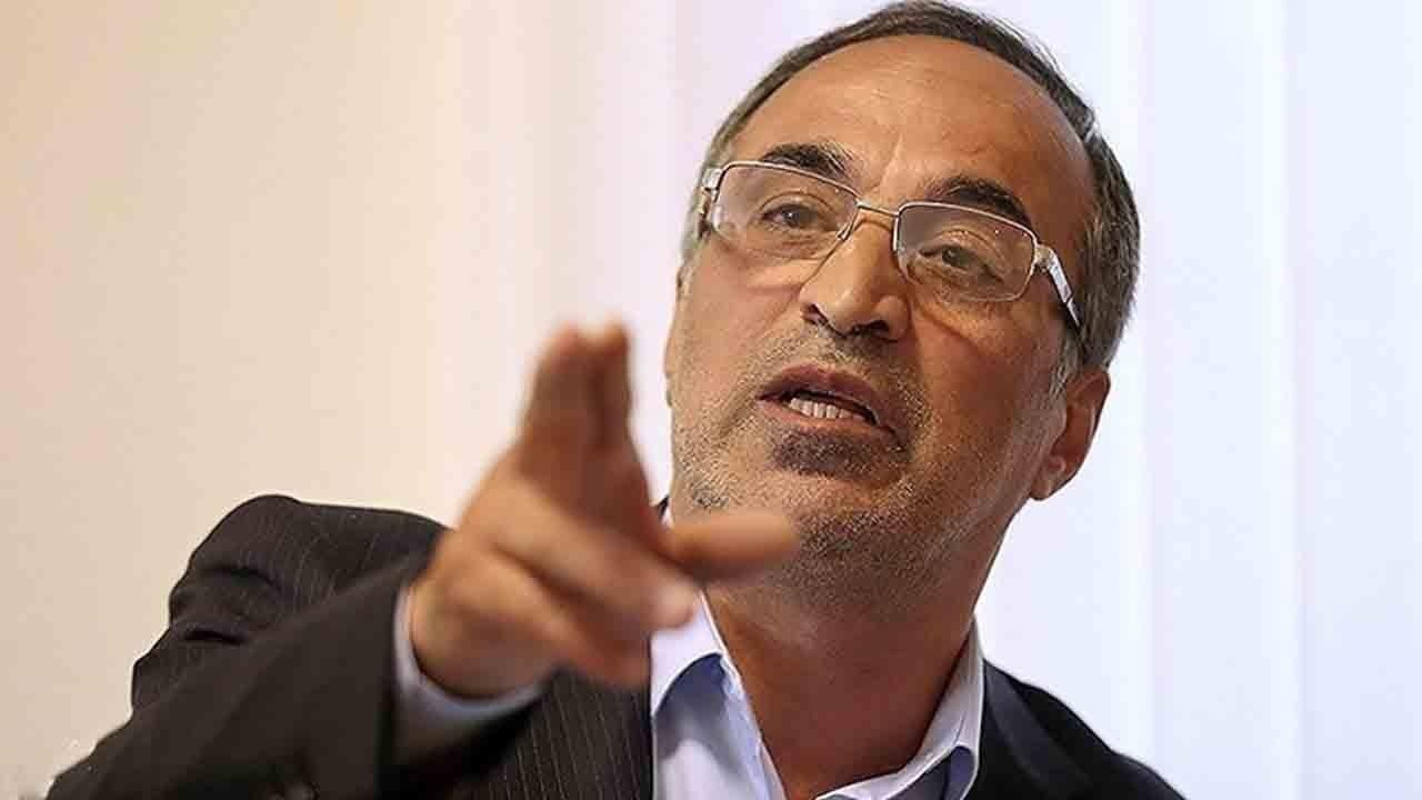 فرار رو به جلو دولت با برکناری وزیر «صمت»