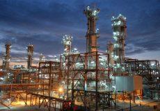 تولید ۷۵ درصد گاز کشور در مجتمع گاز پارس جنوبی