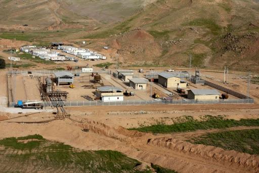 پروژه توسعه میدان نفتی بالارود به ملی حفاری واگذار شد