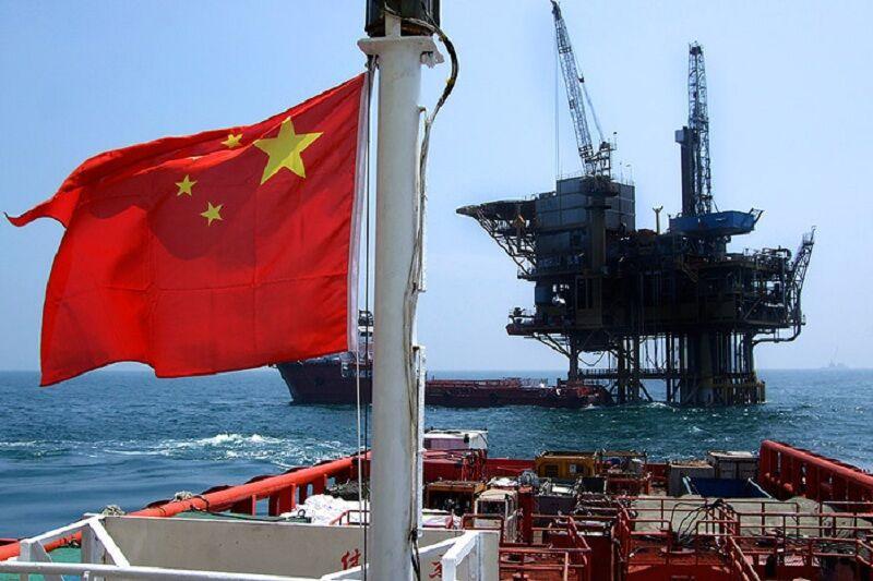 چگونه چین برنده جنگ قیمت نفت شد؟