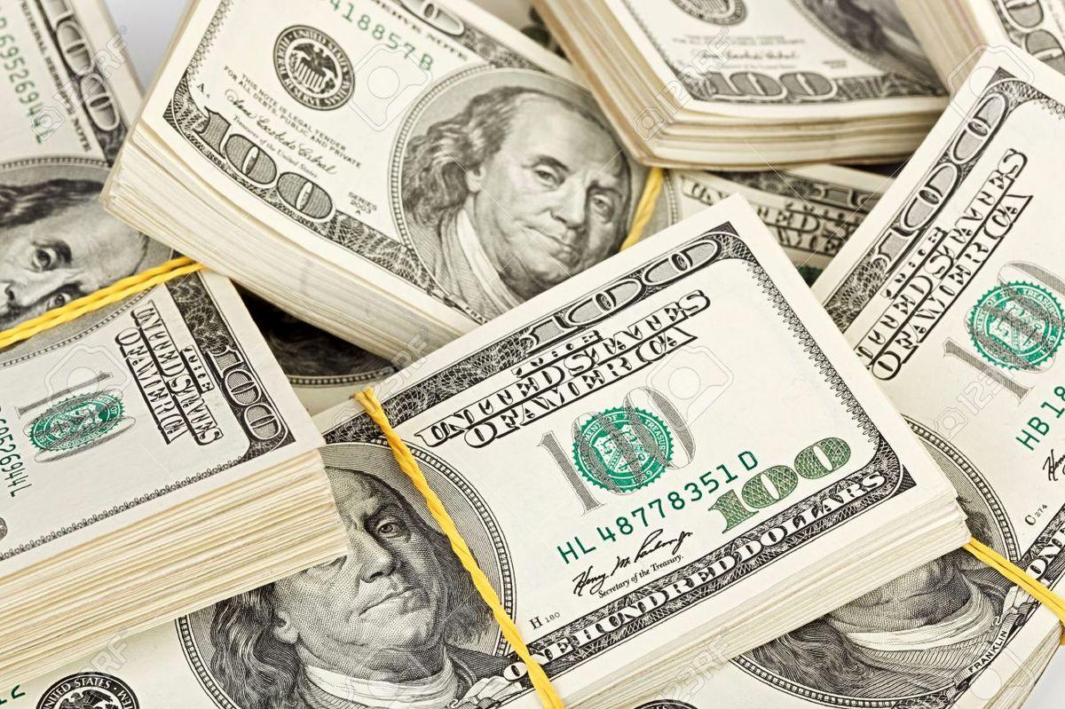 قیمت دلار ۱۵ فروردین ماه۱۴۰۰