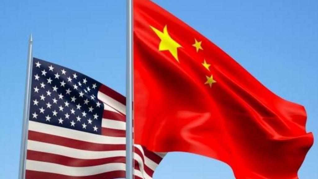 توافق چین و آمریکا چهارشنبه امضا میشود