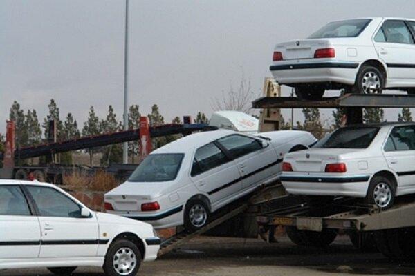 مصوبه افزایش قیمت خودرو اجرا شد