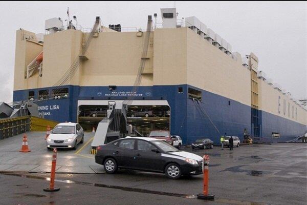 تخفیف ۸۰ درصدی به صاحبان بار و کشتی های رو-رو در دریای خزر