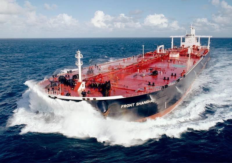 انتظار نفتکشها برای تجارت نفت ایران