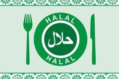 درآمد ۱۲۵ میلیارد دلاری با ورود به بازار حلال فراهم می شود