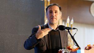 زادبوم رئیس سازمان توسعه تجارت ایران شد
