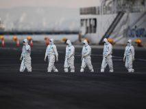 چین برای مقابله با کرونا حجم گسترده ای از اسکناس ها را نابود می کند
