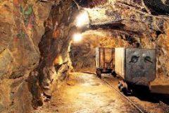 ۱۰۲ هزار متر حفاری در بخش اکتشافات معدنی