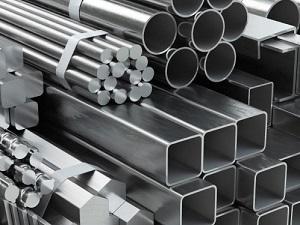عرضه ۱۴۹ هزار تن ورق فولادی در بورس کالا