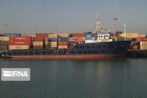 هزینه صادرکنندگان فولاد در بندر شهید رجایی کاهش مییابد