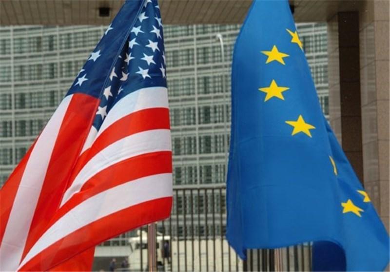 پیشنهاد اتحادیه اروپا برای توقف ۶ ماهه جنگ تجاری با آمریکا