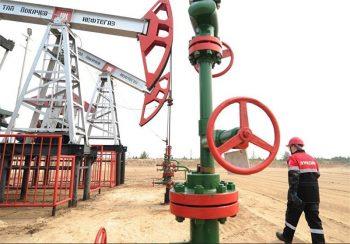 روسیه همچنان دومین تولیدکننده بزرگ نفت در جهان است