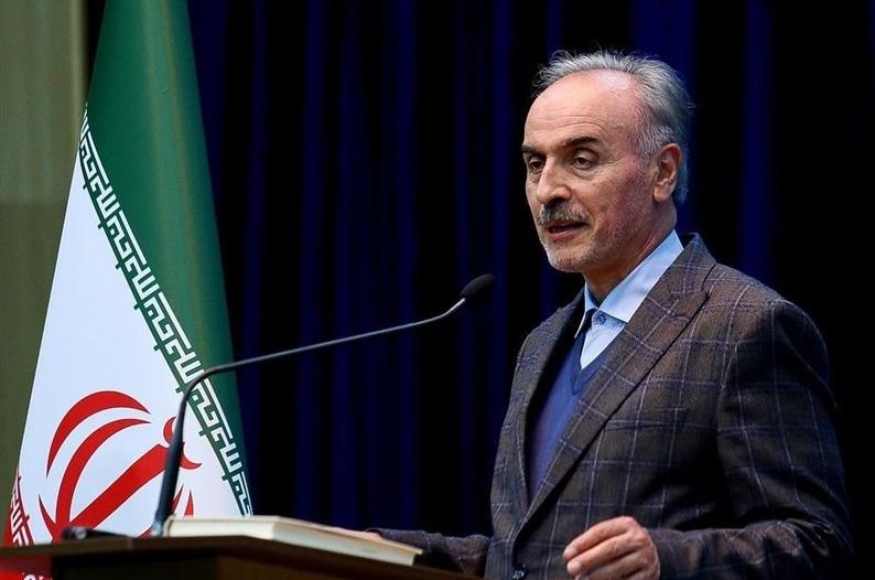 حکم مدیرعامل منطقه آزاد ارس ۳ سال تمدید شد