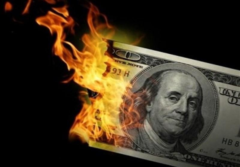 سهم دلار در صادرات روسیه به نصف کاهش یافت