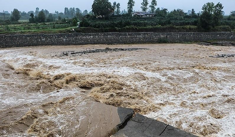 هشدار سیلاب در استانهای جنوبی کشور