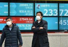 سرمایهگذاران خارجی در ۲۰۲۱ به بازار سهام چین هجوم آوردند