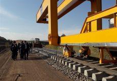 جذب فاینانسورهای خارجی برای اجرای طرحهای توسعهای راه آهن