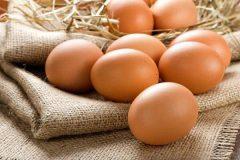 ظرفیت تولید تخم مرغ کشور به ۱.۳ میلیون تن رسید