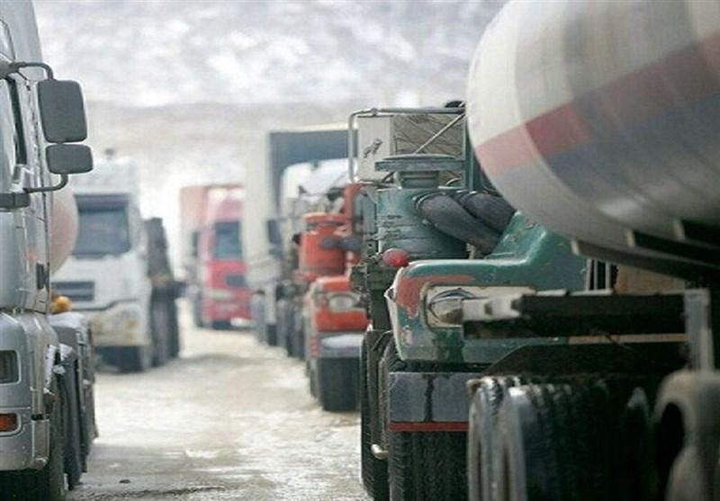 شوک سنگین وزارت نفت به ترانزیت فرآوردههای نفتی