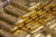 قیمت جهانی طلا به پایینترین سطح ۲ هفتهای رسید