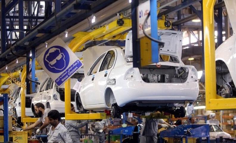 خودروسازان خواستار «کمک زیان» شدند