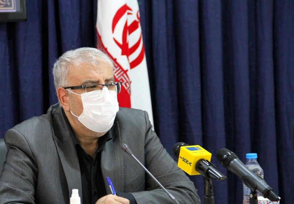 اوجی: چهار پروژه جدید نفتی در استان بوشهر اجرا می شود