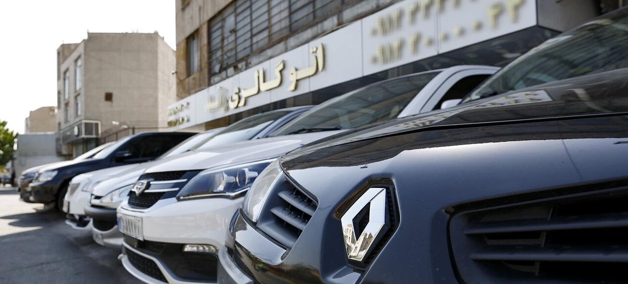 فاصله قیمت کارخانه و بازار خودرو به حداقل میرسد