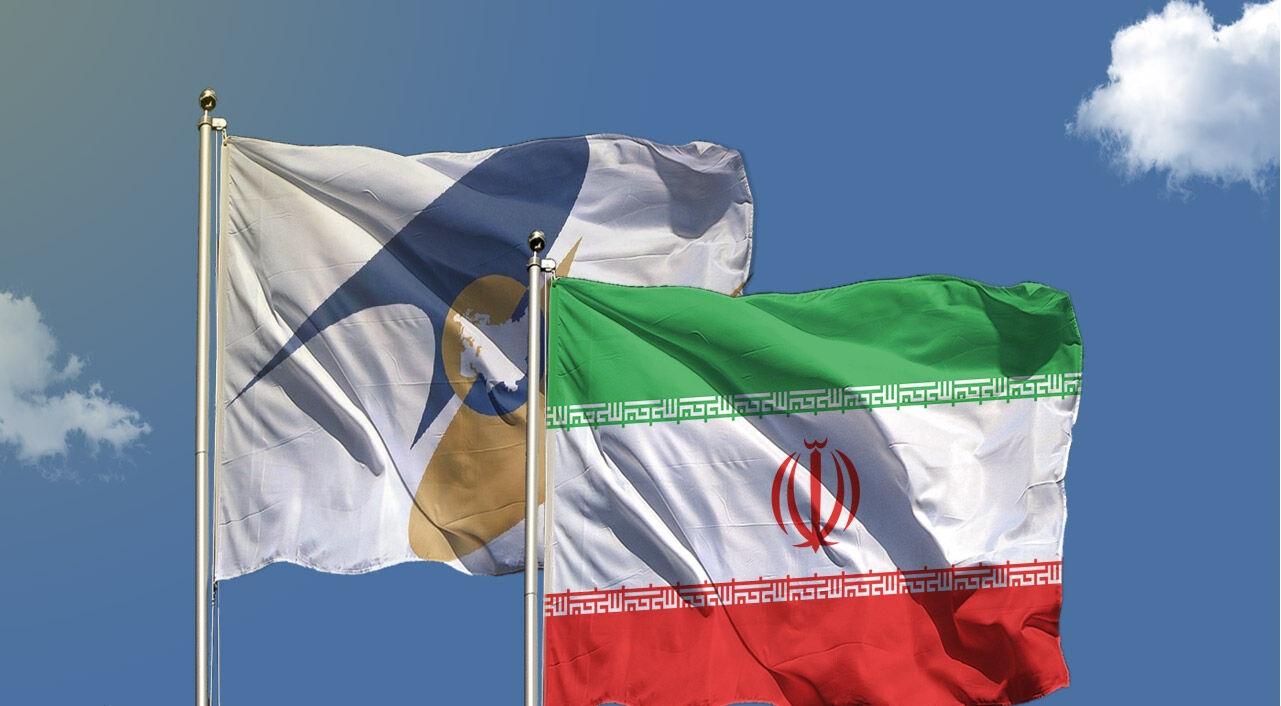 سهم دو درصدی تجارت با اوراسیا از صادرات غیرنفتی