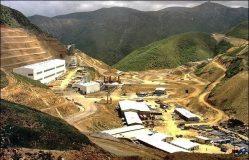 قرارداد هشت هزار میلیارد تومانی تولید مس کاتد در مجتمع سونگون امضا شد