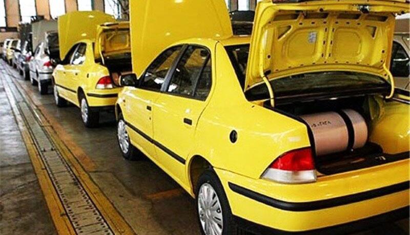 پیشنهاد وام ۵ میلیون تومانی برای دوگانهسوز کردن خودروها