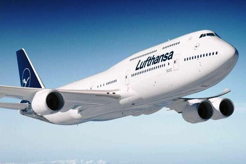 پروازهای لوفتهانزا به ایران ادامه دارد