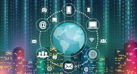 پرواز اقتصاد کشور بر پهنای باند اینترنت