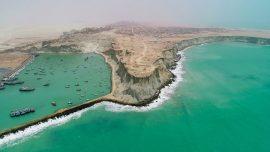 پایتخت «موز» ایران۱۰۰ درصد تخریب شد