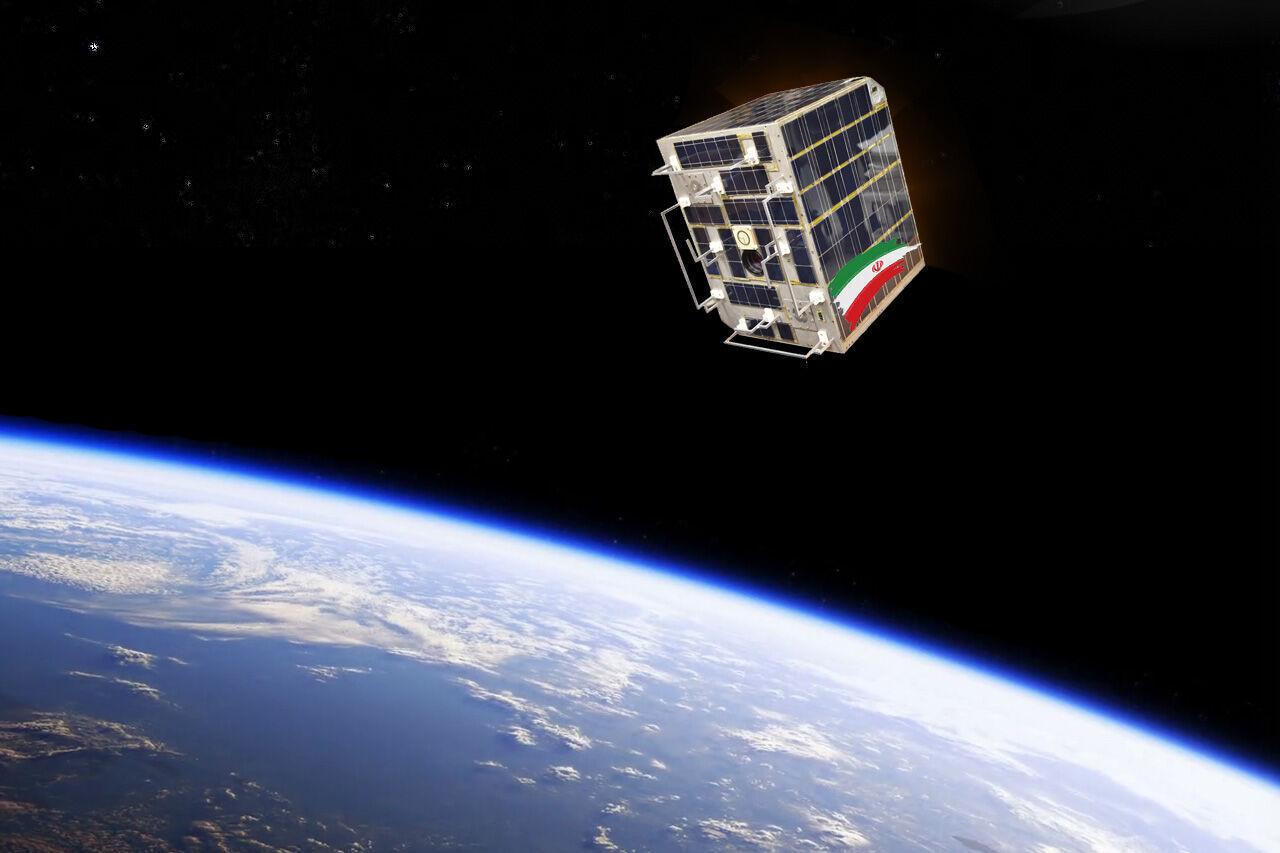 چهار ماهواره ایرانی در صف پرتاب
