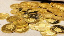 فوری/ سکه ۹میلیونی شد!