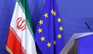 بازی پوچ اینستکس با تجارت ایران