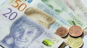 سقوط ارزش پول ملی سوئد به پایینترین حد ۱۰ سال اخیر