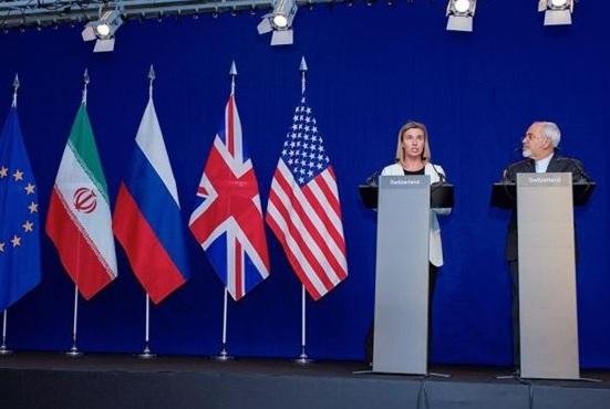 واکنش اروپا به تصمیم جدید ایران