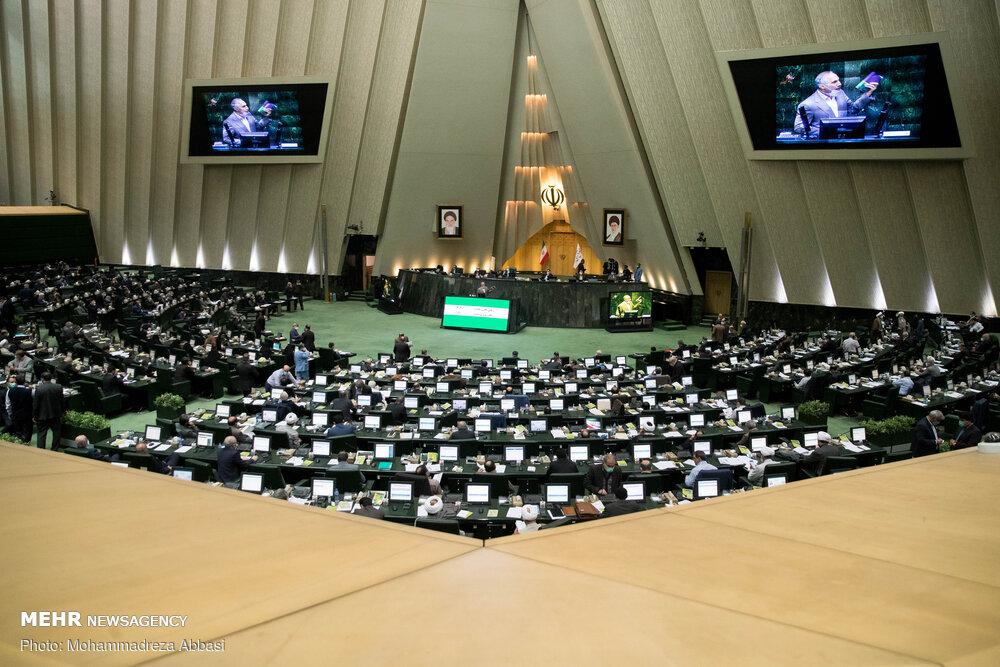 تغییرات مالیاتی مجلس در لایحه ۱۴۰۰
