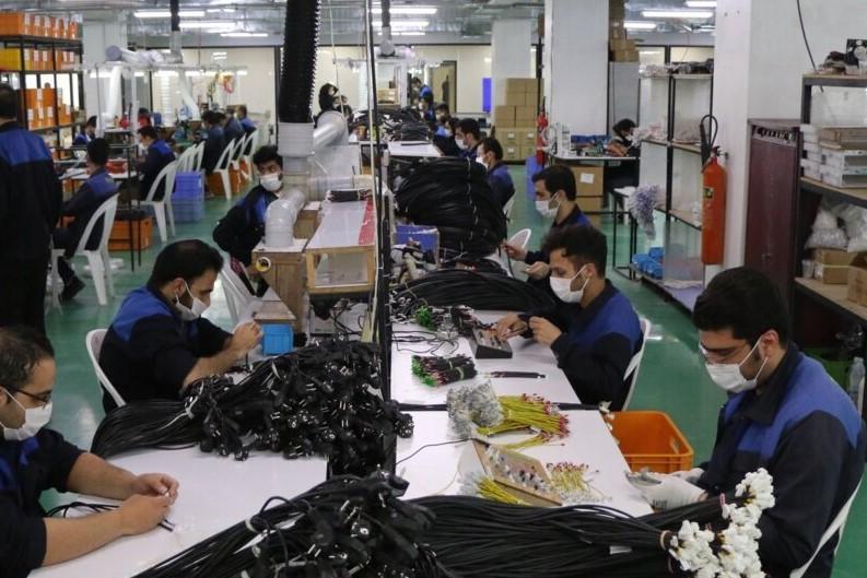 هزار و ۳۳۷ میلیارد ریال وام به صنعت گنبدکاووس پرداخت شد