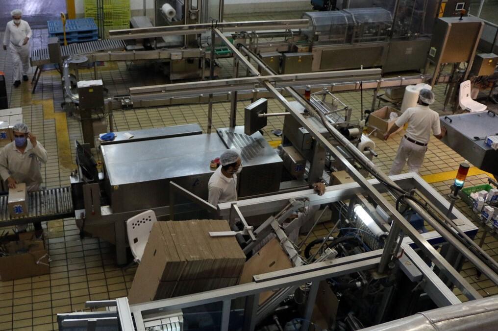امید به رونق تولید با فعالسازی کارخانههای خراسان جنوبی