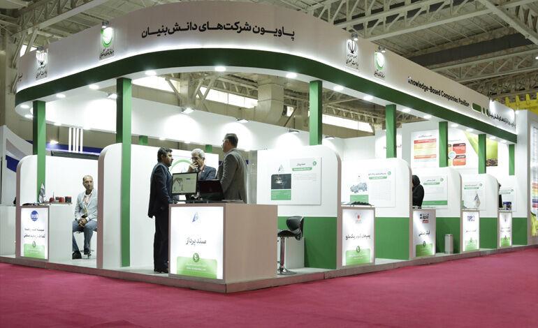 نمایشگاه دایمی محصولات دانش بنیان در۷ کشور راهاندازی میشود