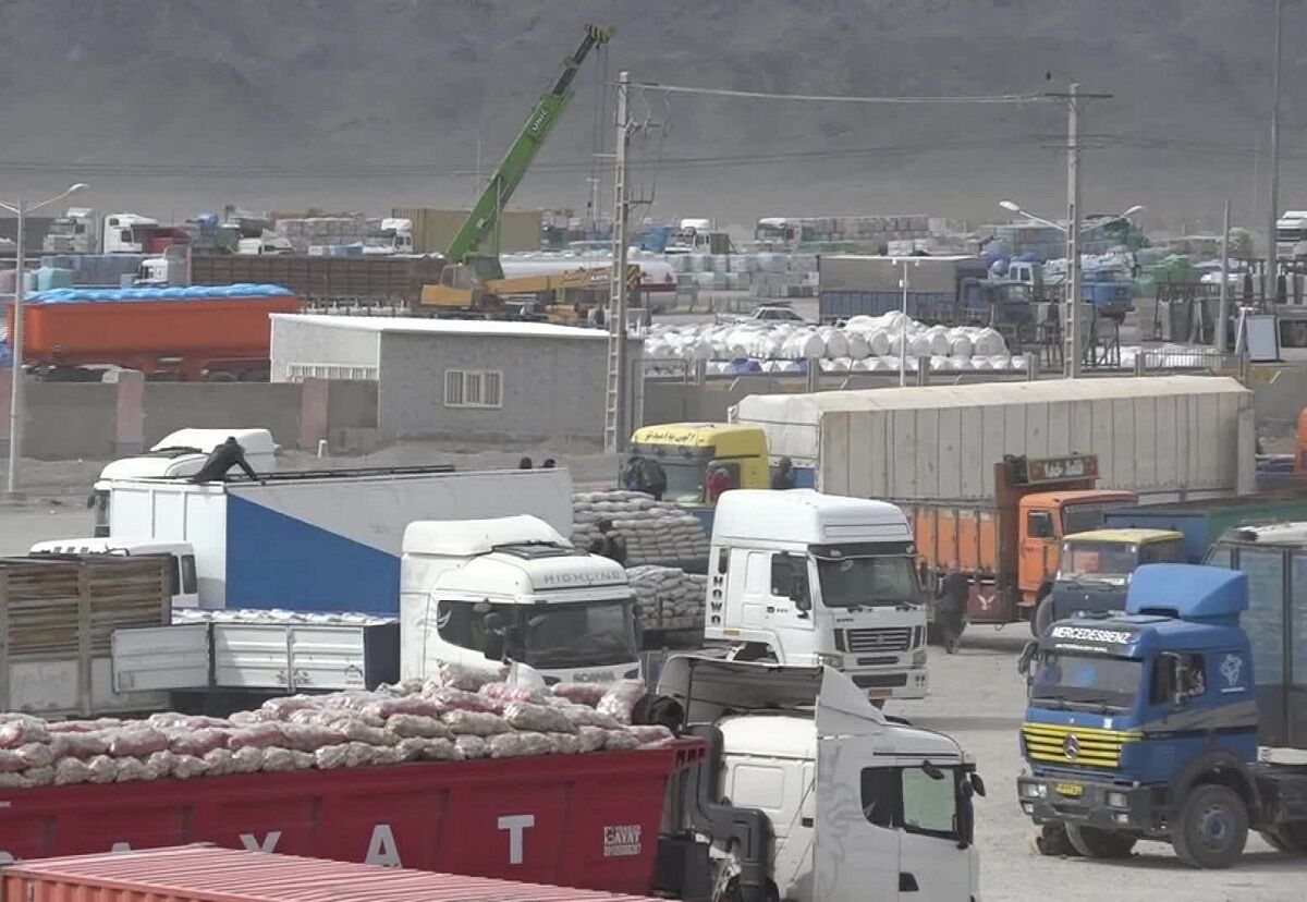 صادرات خراسان جنوبی بیش از ۳۲۹ میلیون دلار ارزآوری داشت