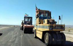 ۵۰ کیلومتر بزرگراه تا پایان سالجاری در سیستان و بلوچستان افتتاح میشود