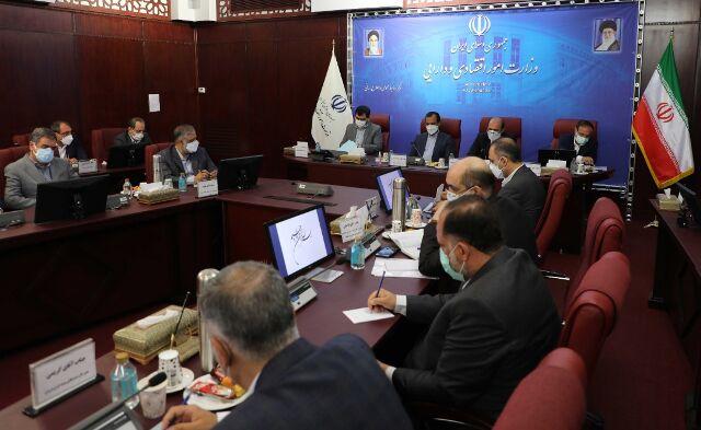 تاکید وزیر اقتصاد بر ضرورت نوآوری در محصولات و خدمات بیمهای