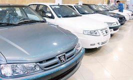 افزایش قیمت در بازار خودرو