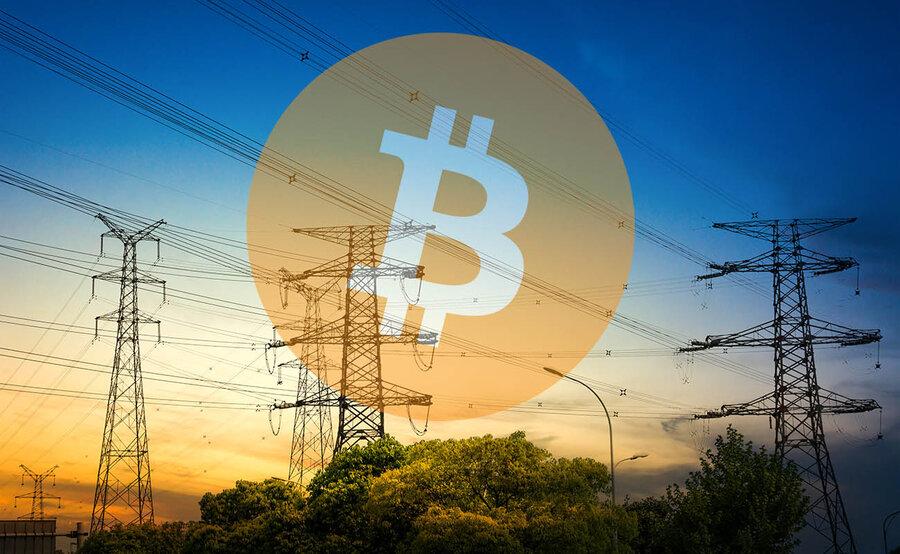 چرا ارز دیجیتال برق زیادی مصرف میکند؟